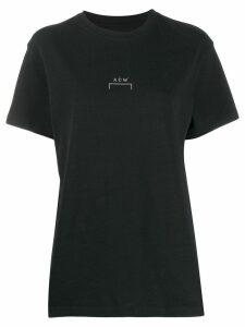 A-Cold-Wall* printed logo T-shirt - Black