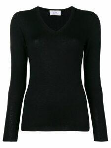 Snobby Sheep Brigitte sweater - Black