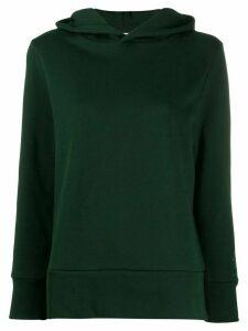 Roseanna hooded sweatshirt - Green