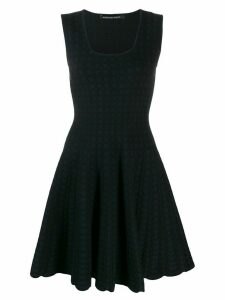 Antonino Valenti Dionisia skate dress - Blue