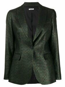 P.A.R.O.S.H. Primer blazer - Black