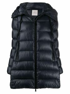 Moncler Suyen padded coat - Blue