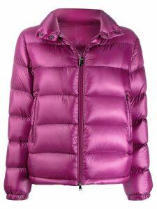 Moncler Copenhague jacket - Purple