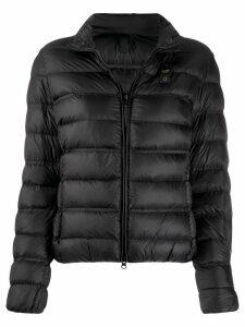 Blauer Giubbino down jacket - Black