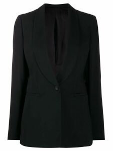 Joseph stretch fit blazer - Black