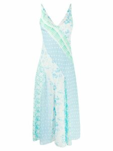 Rixo Denise dress - Blue