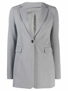 Joseph Lorenzo Comfort blazer - Grey