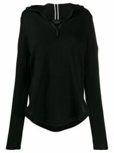 Canada Goose Fairhaven zip-up jumper - Black