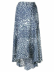 Alexis Fontaine skirt - Blue