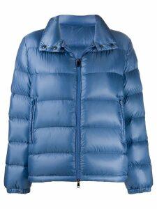 Moncler Copenhague puffer jacket - Blue