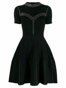 Sandro Paris Glam day dress - Black