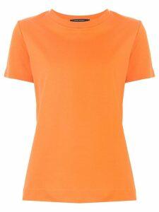 Sofie D'hoore short sleeved T-shirt - Orange