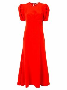 Maggie Marilyn It's Up to You dress - Orange