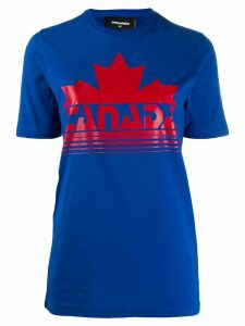 Dsquared2 Canada T-shirt - Blue