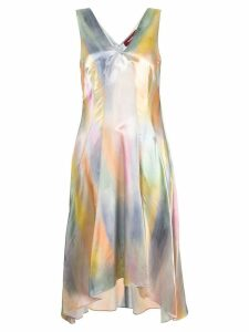 Sies Marjan Miriam midi dress - Multicolour