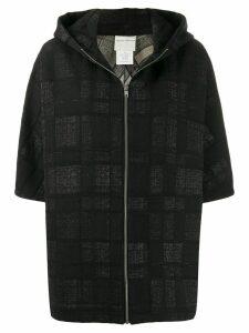 Stephan Schneider Atrium jacket - Black