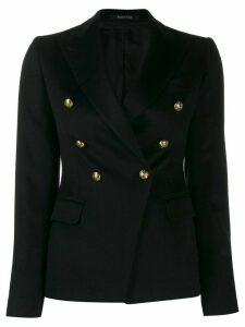 Tagliatore Alicya jacket - Black