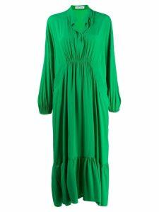 Christian Wijnants Dayam dress - Green