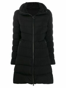 Moncler Nevalon coat - Black