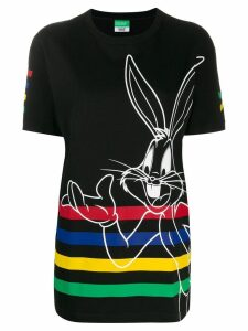 Benetton Bugs Bunny T-shirt - Black