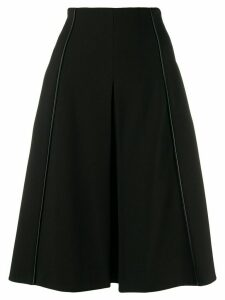 Dorothee Schumacher high-waisted skirt - Black