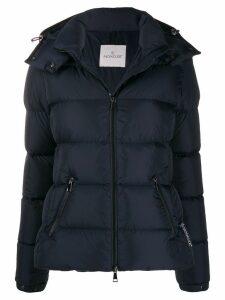 Moncler Don puffer jacket - Blue