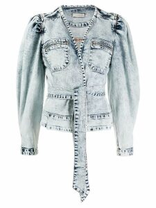 Ulla Johnson Jamie jacket - Blue
