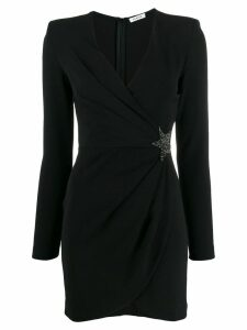 P.A.R.O.S.H. Piraty dress - Black