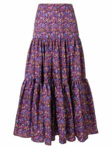 La Doublej Ball skirt - Pink