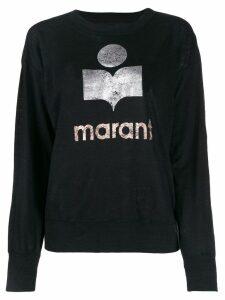 Isabel Marant Étoile Klowia sweater - Black