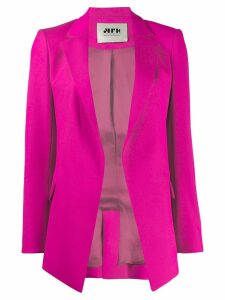 Maison Rabih Kayrouz slim-fit blazer - Pink