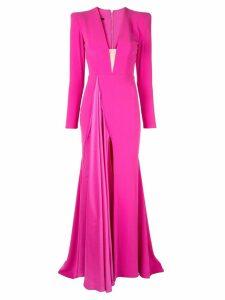 Alex Perry Lindy dress - Pink