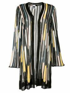 M Missoni striped cardigan - Mis. S706c