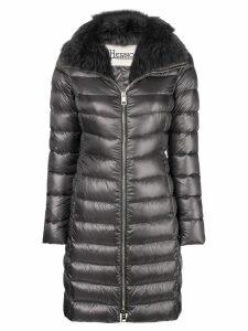 Herno Iconic Elisa padded coat - Grey