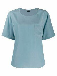 Joseph oversized T-shirt - Blue