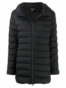 Colmar feather down parka coat - Black