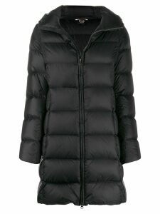 Colmar hooded down jacket - Black