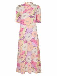 Rachel Comey Dasha dress - Pink