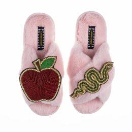 Nissa - Black Lace Blazer
