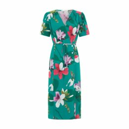 Les 100 Ciels - Siobhan Floral Dress