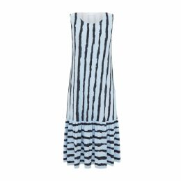 Les 100 Ciels - Tilly Dress Blue