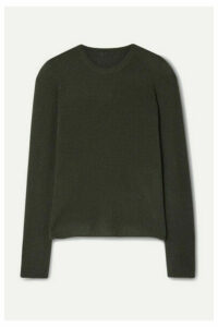 ATM Anthony Thomas Melillo - Cashmere Sweater - Green