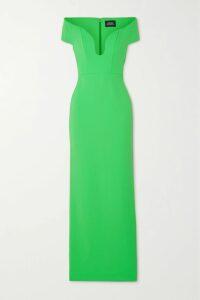 Commission - Zebra-print Satin Dress - Zebra print
