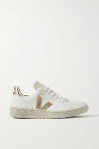 Marchesa Notte - Velvet-trimmed Appliquéd Embroidered Tulle Midi Dress - Black