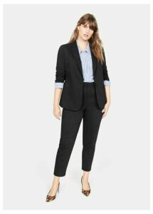 Superslim fit suit blazer