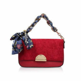 Aldo Legiellan - Red Shoulder Bag