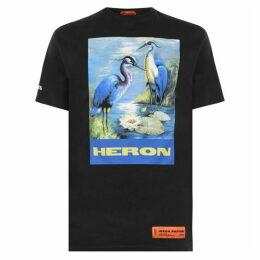 Heron Preston Permanent T Shirt