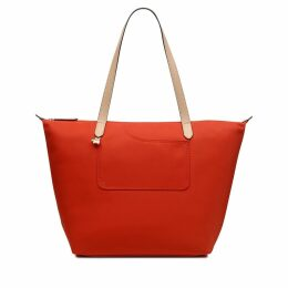 Pocket Essentials Large Zip-Top Tote Bag