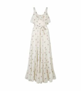 Floral Tevin Maxi Dress