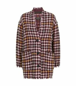 Tweed Dianaly Jacket